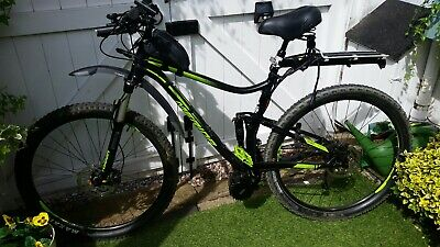 Electric Mountain Bike • 1,600£