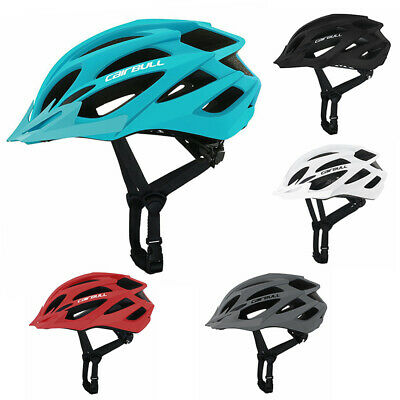 CAIRBULL Cycling Bicycle Adult Mens Womens MTB Road Bike Safety Helmet UK • 18.99£