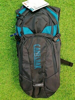 Camelbak LOBO 3L Hydration Pack, Charcoal Teal • 59£