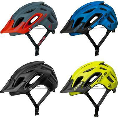7 IDP M2 BOA Helmet 2020 - Mountain Bike Trail Enduro MTB Seven Protection • 59.99£