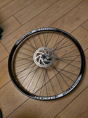 Kore Rivera 26  Front Wheel • 10£