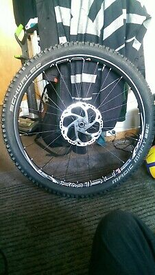 DT SWISS Wheel Set Excellent Condition XR 1501 29  And A XM 1501 29 22.5 Mm   • 59£