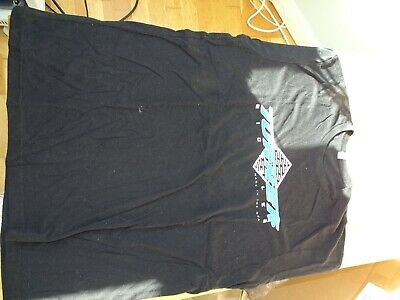 Turner Cycles Casual T-shirt CX - Size Large • 15£