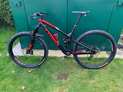 Trek Fuel Ex9.7 Medium 2018 • 1,400£
