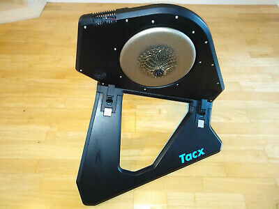 Tacx Neo 2 Smart T2850 Direct Drive Cycle Trainer - Used • 750£