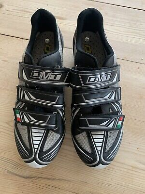 Dmt Cycling Shoes Size 44(Uk 9) • 8.70£