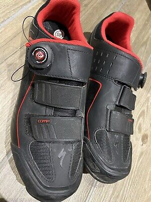 Specialized Cycling Shoes Body Geometry 45 BOA Laces • 15£
