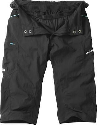 Madison Leia 3/4 Womens MTB Baggy Cycling Trail Shorts. Stock Clear. RRP £49.99 • 24.99£