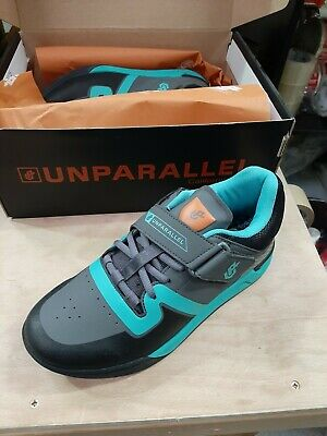 Unparallel Up Link Womens Mountain Bike Shoes Discontinued Stock Size5 • 50£