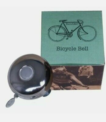 NEW Soul Routier Classic Bicycle Bike Bell High Quality Boxed • 4.45£