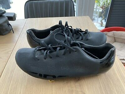 Giro Shoes 45 Good Used Condition Used For Two Sportive, Chris Hoy Challenge • 18£