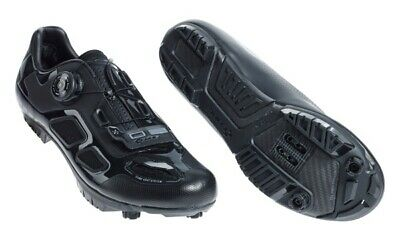 Cube C:62 Carbon Mountain Bike Cycling Shoes - Blackline - Stock Clearance  • 69.99£