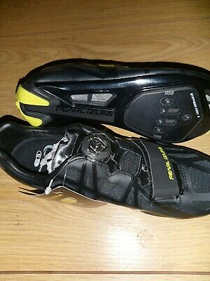 Pearl Izumi Race Road 4 Cycling Shoes Size 40 • 40£