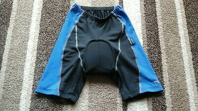 Mens Padded Cycling Shorts In Size Medium From Dimex Cool Max • 7.99£