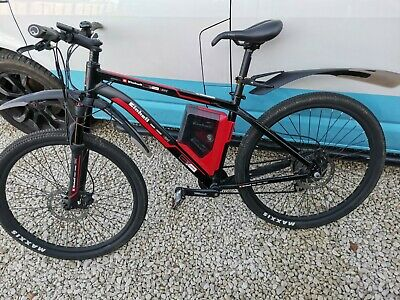 Power X Change EBike With Battery Charger And 2 Batteries • 410£
