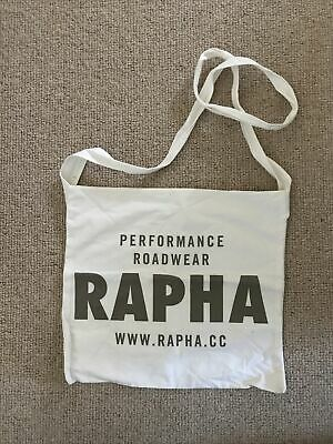 Rapha Musette Bag - Rare! From The Launch Jersey • 18£