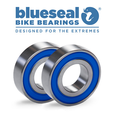 Bike Wheel Hub Bearings | MTB Road Bicycle  | Cassette Bearing | Sold In Pairs  • 7.99£