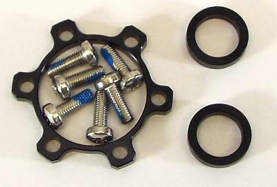 New - Front 15mm X 100mm To 110mm Wide Boost Hub Adaptor Set / Conversion Kit • 15.98£