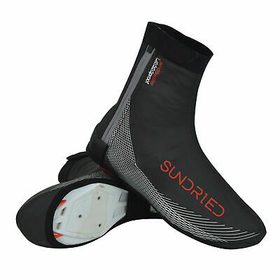 Sundried Cycling Overshoes Winter Summer Water Resistant Road Bike Overshoes • 16£