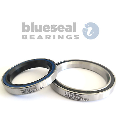 Cane Creek Series 40 & 110 Headset Bearing Kit  | Blueseal Bike Bearings • 18.98£