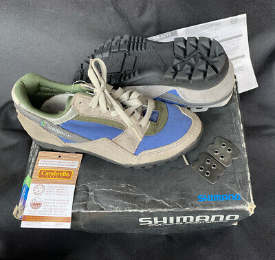 Shimano Cycling Shoes Size 36, Leisure, Spinning, Touring. New. SH-M031. • 25£