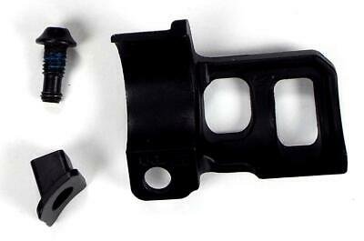 Genuine Shimano Xt M8000 - I-spec-ii - L/h Mounting Kit - Left Hand For Shifter • 11.98£