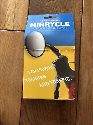 Mirrycle Road Mirror New • 7£