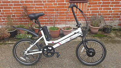 Coyote Electric  Assisted Cycle  Bike  • 351£
