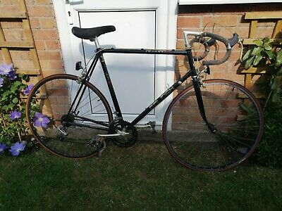 Raleigh Record Sprint Bike • 54£