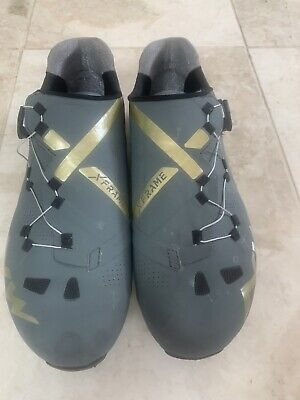 North Wave Extreme GT Cycling Shoes Size EUR 42 -8.5 UK • 30£