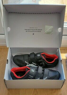 Peleton Cycling Shoes - Size 9 (43) - Peleton Cleats - Only Used Once • 0.99£