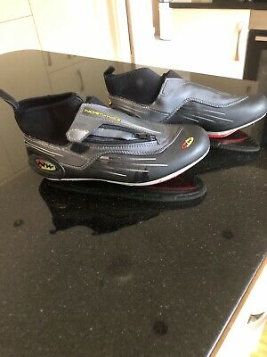 Northwave  Winter Cycling Shoe  Size 7 • 60£