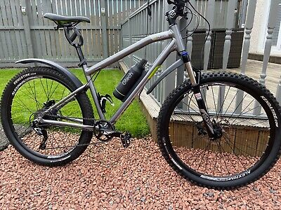 Electric Gtech EScent Mountain Bike Ebike  • 1,200£