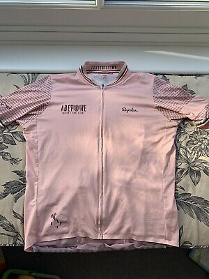 Rapha Coppi Flyweight Jersey, Large Beautiful Rare Limited Edition  Jersey • 22.20£