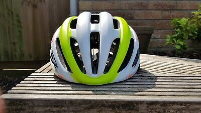 Giro Road Cycle Helmet Size: L Large Excellent Condition  • 10£