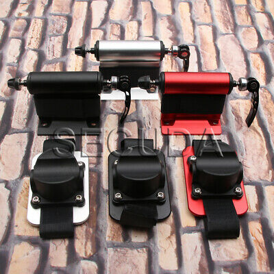 New Bike Bicycle Autos Fork Lock Roof Mount Luggage Rack Carrier Alloy Universal • 37.58£