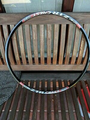 Stans No Tubes ZTR Crest 26  Tubeless Disc Brake Rim  32h Used • 25£