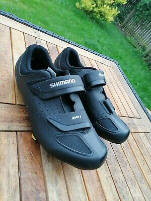 Shimano RP100 SPD-SL Size 8 Road Shoe £59.99rrp - Excellent Condition  • 37.50£