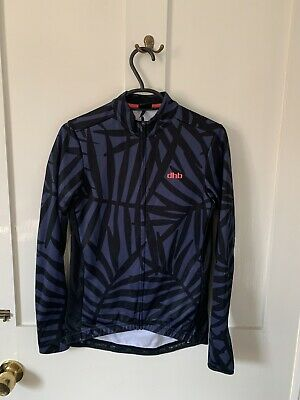 Dhb Womens Cycling Jacket - Size 8 - Worn Once • 23£