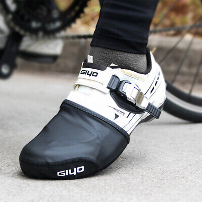 Mountain Road Bike Toe Cover Windproof Thermal Shoe Cover Cycling Accessories • 8.22£