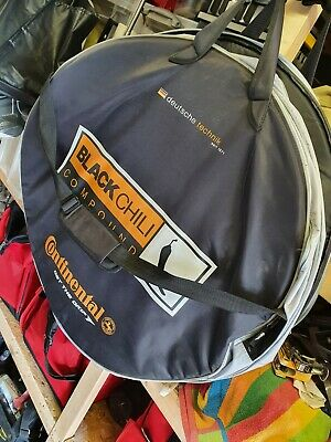 Continental MTB Wheel Bag 27.5  And 29  Wheel Suitable  • 35£