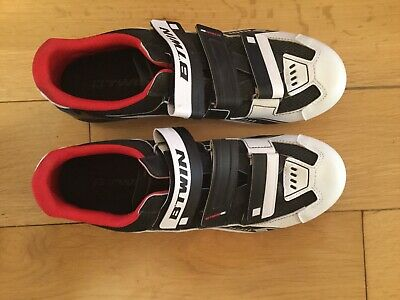 Cycling Shoes Size 8 • 12.50£