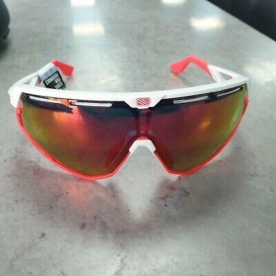 Rudy Project Defender Cycling Sunglasses Lotto-Soudal • 68.99£