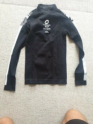 Assos Early Winter Baselayer Size 0 (XS/S) • 27.77£