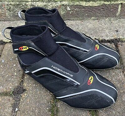 Northwave Mostrina Winter Road Boots. • 75£