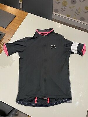 Mens Rapha Jersey Large Clubhouse London • 17.20£
