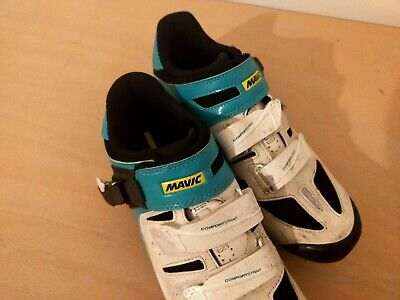 Mavic Scorpio Ladies Cycling Road Shoes Size 7  • 24.50£