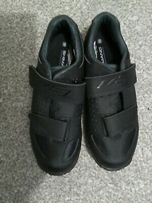 Women's Shimano, Cycling,TB Shoes, Black, Size 39, UK 5, Only Worn Once. • 35£