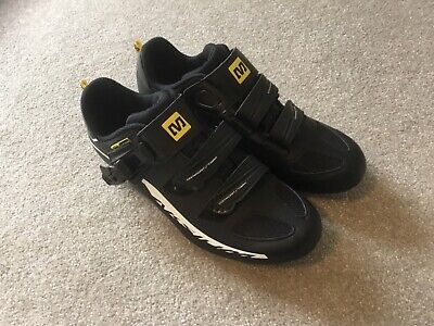 Ladies Cycling Shoes,Mavic Aksium,Mavic,cycling Shoes Size 6, New, • 60£