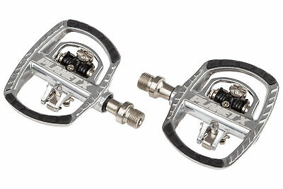 Planet X Flip Flop SPD-Flat Double Sided Pedals • 29.99£